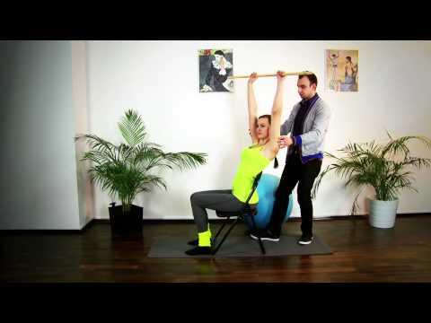 Dikulja ćwiczenie choroby zwyrodnieniowej stawu kolanowego