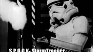 S.P.O.C.K. - STORMTROOPER
