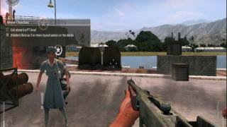 MOHPA PC Walkthrough Part 55 - All Hidden & Hero Moment Objectives Part 1