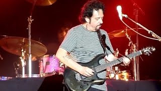 G3 - Steve Lukather - Tumescent