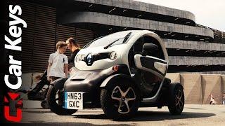 15/08/2014 Renault Twizy