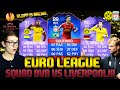 Download Video FIFA 16: EURO LEAGUE SQUAD (DEUTSCH) - FIFA 16 ULTIMATE TEAM - KLOPP IS BACK! BVB VS LIVERPOOL!