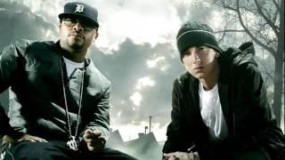 Lighters- Eminem feat Bruno Mars & Royce Da 5'9 (Official)