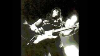 Tommy Bolin - Teaser 1976