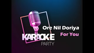 Mp3 Ore Nil Doriya Karaoke Mp3 Download