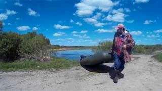 Тюмень рыбалка на иске