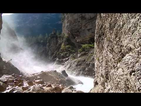 Cascata di Fanes