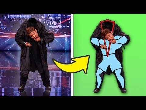 Top 5 Magic Secrets of America's Got Talent Finally Revealed | FactoFusion