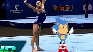 YTPBR:Sonic Mania de da o cu!!!