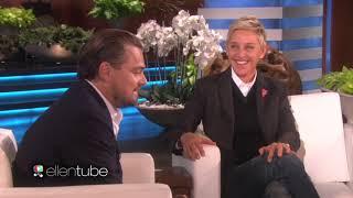 Leonardo DiCaprio - Russian plane accident
