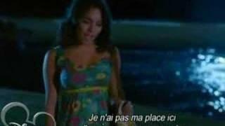 I gotta go my own way(chanson française sur vidéo américaine