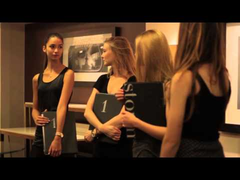Day In The Life Of A London Fashion Week Model By Natasha Gilbert
