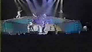April Wine - Waiting On a Miracle - 1982 Live @ Cedar Rapids, Iowa