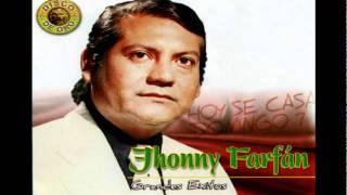 JHONNY FARFÁN - CANCIÓN DE ANIVERSARIO