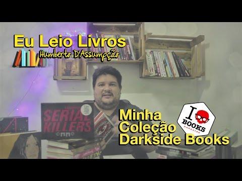 Darkside Books - Eu Leio Livros