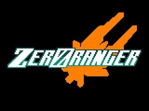 ZeroRanger - Release Trailer thumbnail