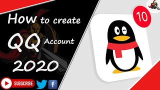 How To Register Qq Account In Malaysia