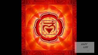Медитация первая чакра (Муладхара) видео музыка для медитации и релаксации