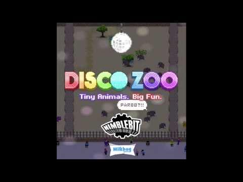 Video of Disco Zoo