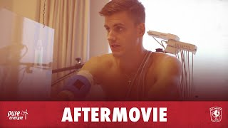 AFTERMOVIE | The first day of Alexander Jeremejeff