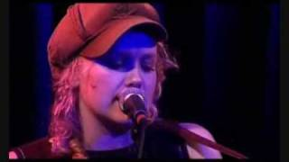 Ane Brun - To Let Myself Go - Live