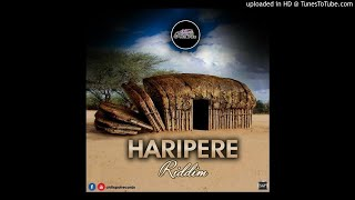 Kadjah - Rufu {Haripere Riddim} June 2018