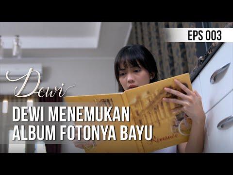 DEWI - Dewi Menemukan Album Fotonya Bayu [12 November 2019]