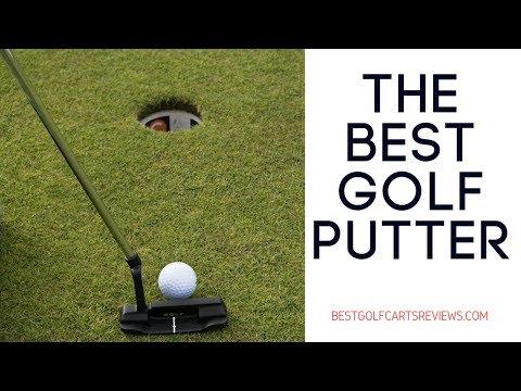 Top 10 best golf putter 2017-2018