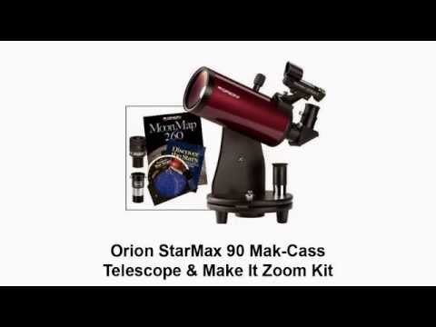 The 10 Best Catadioptric Telescopes