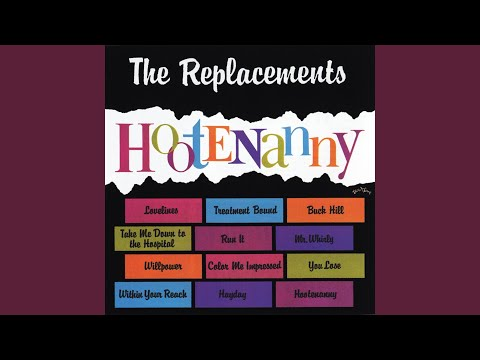 The Replacements - You Lose