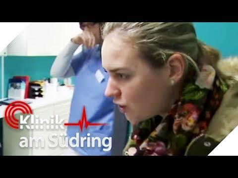 Chirurgische Behandlung von Wirbelsäulenkrümmung