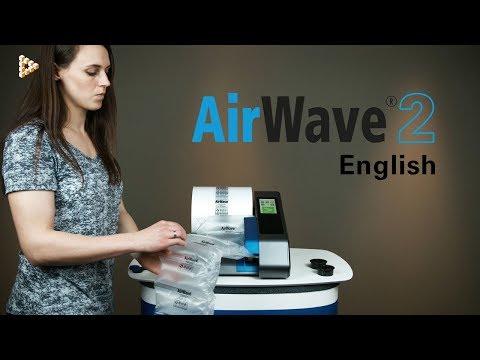 Air Cushion Machine AirWave2