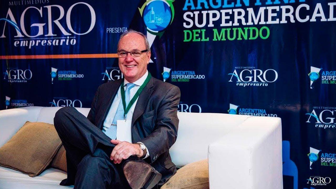 Pablo Meilinger - Presidente de CASFOG