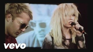 The Ting Tings - Day To Day (Acoustic)