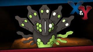 Pokémon X and Y - Episode 63 | Zygarde!
