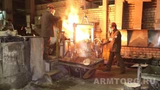 Изготовление технологических оснасток в беларуси