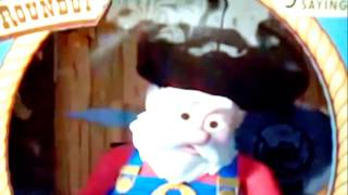 "♥ Toy Story STINKY PETE ""farts"""