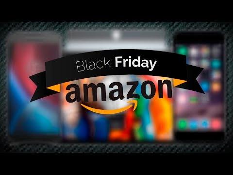 Black Friday en Amazon: las mejores ofertas