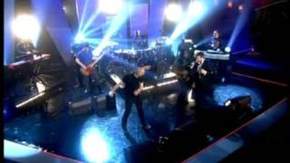 The Streets - Going Through Hell - Alan Carr show. 07.02.11.