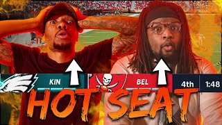 The HIGHEST Scoring Game Ever In Beef History! 24 Hr Torture Stream + $350 On The Line! (Beef Ep.5)