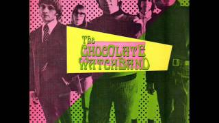 The Chocolate Watchband - don't need your lovin'