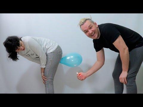 Sesso con la moglie di un altro uomo per vedere il video