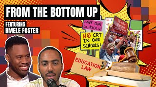 Coleman Hughes on - From the Bottom Up with Kmele Foster [S2 Ep.33]