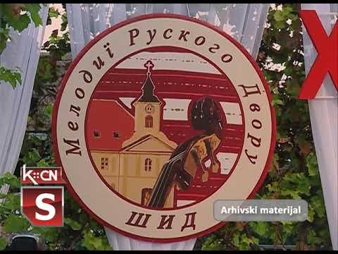 Najava Melodija Ruskog dvora