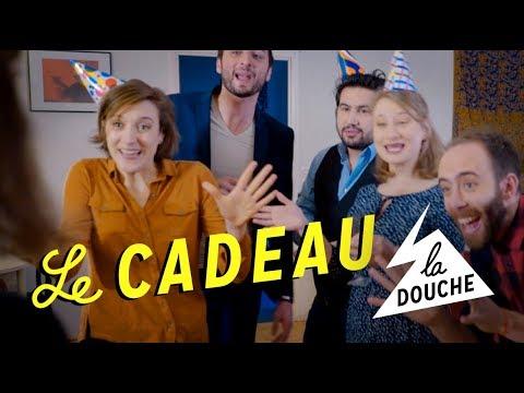 La Douche / Le Cadeau
