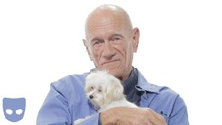 Old Gays Look Back At Their Past Puppies