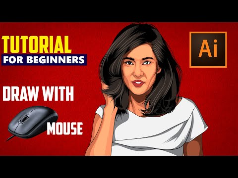 how to draw vector art adobe illustrator tutorial by mayam pakhare