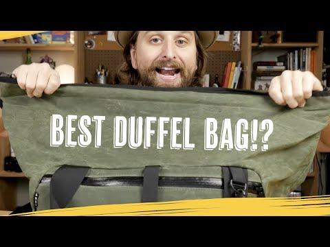 YNOT Viken Duffel Bag