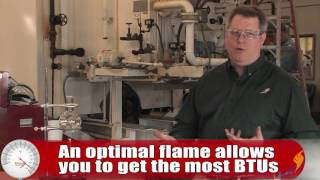 The Importance of Combustion Tuning - Boiling Point