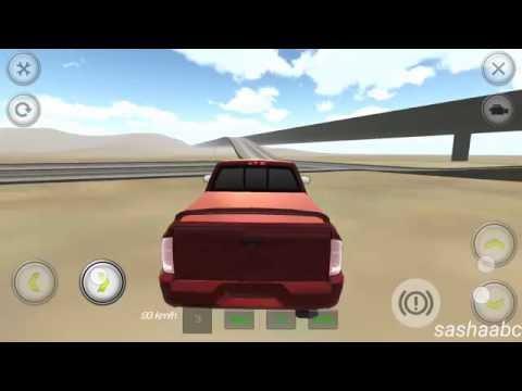 extreme SUV simulator 3D обзор игры андроид game rewiew android